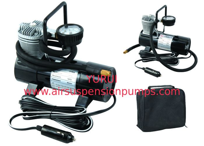 Steel Metal Air Compressor Pump Kit  With Bag , Small Air Compressor