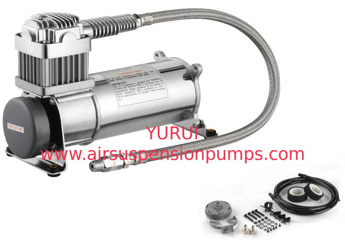 12V Heavy Duty Air Lift Suspension Compressor for Air Lift Suspension System in Off - road Truck