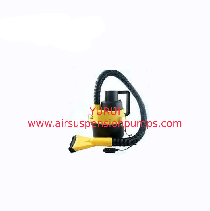 Plastic Auto Vacuum Cleaner , 1.25kgs Car Cleaning Vacuum Cleaner Oem Logo